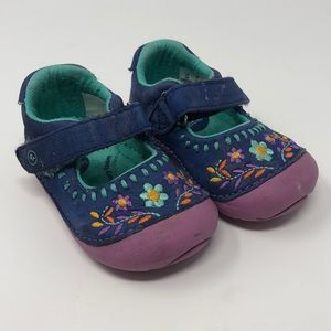 Stride Rite soft motion Atley Mary Janes